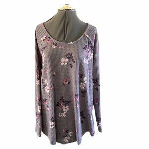 Torrid blouse